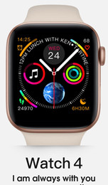2019 iphone iwatch IWO 9 Montre intelligente 44mm Série 4 1to1 Bluetooth Smartwatch Moniteur de fréquence cardiaque Montre de sport pour iPhone Samsung ? partir de fabricateur