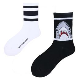 Happy socks NUOVI calze a righe da uomo blu//giallo a righe NUOVO CON ETICHETTA
