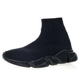 bottes de marque homme Promotion Marque de luxe Chaussette Chaussures Noir Blanc Casual chaussures Pour Hommes Oero Noir Baskets Femmes Bottes Baskets Designer Chaussures 36-45