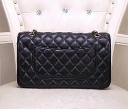 modello di shopping bags gratuiti Sconti Spedizione gratuita! Fashion Designer Soft Lambskin Nice Skin Ball Modello Shape Donna Shopping Bag Borsa a spalla Borse 11112 11113