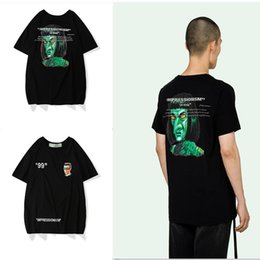 2019 vampire t shirts 1988 Nouveau Modèle Vampire Hommes Et Femmes T-shirts À Manches Courtes T T-shirt Amoureux Bf Étudiant Marée Masculine promotion vampire t shirts