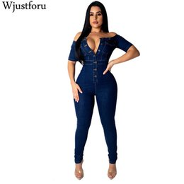 iHHAPY Womens Jeans Ankle-Length Casual Loose Long Jumpsuit Sleeveless Denim Bib Pants Sloid Small Feet Strap Trousers