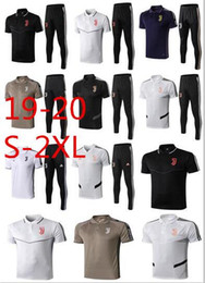 Fußballtraining einheitlich online-neue männer 2019kit fußball polo hemd uniform beste qualität anpassen 19/20 fußball shirts dimen polo trainingsanzug größe s-2xl