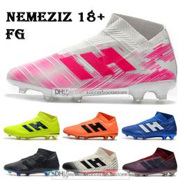Neuankömmling Fußballschuhe Adidas Nemeziz 19.3 FG im