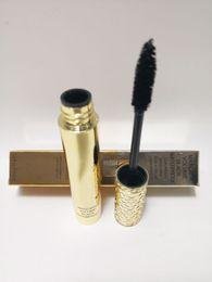 2019 buen maquillaje impermeable Marca Black Mascara Volumen Contorno de ojos False EyeLash Lash Lujoso 7.5ML Impermeable Maquillaje Rimel Tiene Buena Calidad Precio más bajo buen maquillaje impermeable baratos