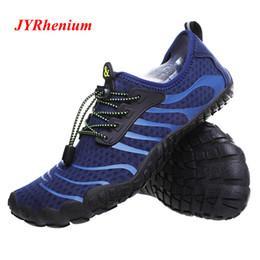 88cec2fa1a72 swimming diving shoes Coupons - Summer Water Shoes Men Beach Sandals  Upstream Aqua Shoes Man Quick