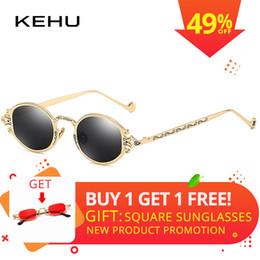 c3d26f3ebd205a großhandel 2019 neue punk sonnenbrillen frauen jetzt kaufen 1 erhalten 1  free original design steampunk sonnenbrille tourismus uv400 brille damen  kh10