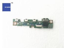 sata 6gb kabel Rabatt PCNANNY original Für lenovo MIIX510 Audio board Stecker 5C50M13915 PN 431202436010 SCHNELLES VERSCHIFFEN