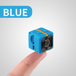 SQ11 Mini kamera HD 1080 P Gece Görüş Mini Kamera Eylem Kamera DV Video ses Kaydedici Mikro Kamera nereden profesyonel parçalar tedarikçiler