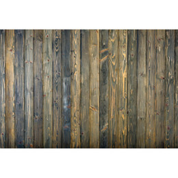 2019 telón de fondo de la vendimia Laeacco Photography Backdrops fondo de vinilo para estudio fotográfico vintage wood baby 1.5 * 2.2 m 5X7ft recién nacido impreso en computadora telón de fondo de la vendimia baratos