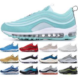 Wholesale Nike Air Max Off White Vente chaude Passez une bonne journée Nouveaux Hommes Chaussures de course Coussin KPU En Plastique Chaussures de Formation De Mode En Gros De Plein Air