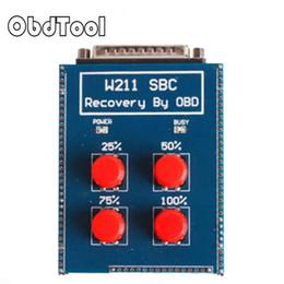 codice pin chiave del chrysler Sconti Airbag Repair Tool per MB SBC strumento W211 R230 ABS SBC