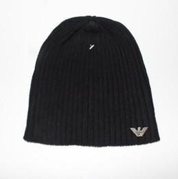 2019 Calidad Caliente de Lujo Otoño Invierno Unisex sombrero de lana moda casual Carta sombreros Para Hombres mujeres diseñador tapa AA40 desde fabricantes