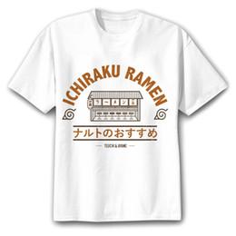 2019 sasuke uchiha camisa Naruto Boruto camiseta de los hombres / mujeres / niños Itachi Uchiha Sasuke Uzumaki Kakashi Gaara Japón animado Fuuny Tees Top Camiseta Camiseta sasuke uchiha camisa baratos