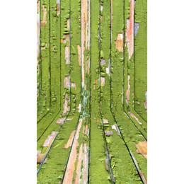 Vinili Fondali Fotografia pavimento in legno foto sfondo fondali 5x7ft per Photo Studio fotografia Stampa al computer da
