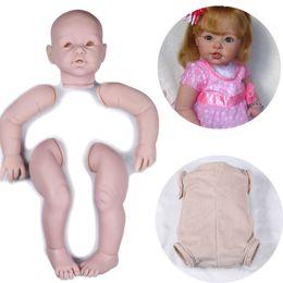 Distribuidores De Descuento Reborn Baby Doll Kits Kits De Silicona