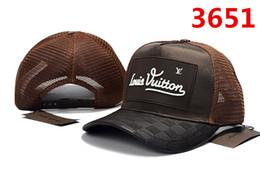 casquette 2018 Designer Hommes Casquettes De Baseball Nouvelle Lettre Marque Chapeaux mode TE985 bar Hommes Femmes casquette snapback Chapeau designer chapeaux ? partir de fabricateur