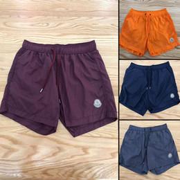 pantaloncini freschi per gli uomini Sconti Bicchierini di sport del bicchierino degli uomini di sport di estate dei bicchierini di sport di estate dei bicchierini di sport di modo degli shorts corti di w68