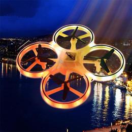 2019 Yeni Akıllı Jest Algılama Uçak Izle Indüksiyon Uzaktan Kumanda Dört eksenli Drone Uçak Akıllı çocuk Oyuncakları nereden