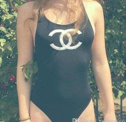 leopard schwarze badeanzüge Rabatt 2019 marke bikini badeanzug mode backless sexy frauen badeanzug bikini schwarz marke designer hochwertige badebekleidung.