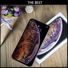 2019 смартфон в индии Goophone Xs Max распознавание лица Беспроводная зарядка 4g lte смартфон Real 2G Ram 32G Rom Show 256Gb Octa Core Goophone Phone