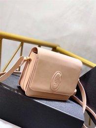 Argentina Moda de cuero bolsa de mensajero bordado bolso de la flor de las señoras pequeños bolsos crossbody mujeres marcas diseñadores bolsos de hombro Suministro