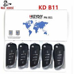 2020 mini programmatore 5pcs KEYDIY / lot, B11 KD900 / KD MINI / URG200 chiave del programmatore B Serie di controllo remoto per DS Style sconti mini programmatore