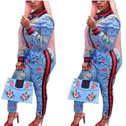tuta sportiva Sconti donne giacca sportiva manica lunga giacca pantaloni tuta con cappuccio legging 2 pezzi tuta sportiva tuta sportiva tuta abiti tuta klw0270