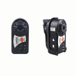 Caméra IP portable P2P WiFi Mini intérieure / extérieure HD DV caméra enregistreur de sécurité pour IOS / téléphone Android Vue à distance Q7 4 ? partir de fabricateur
