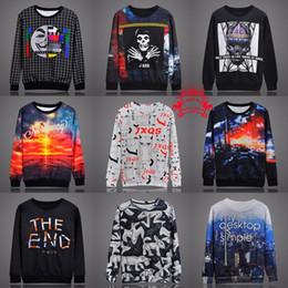 Armas de corea online-2019 otoño nuevo suéter con capucha rockero versión coreana de pistolas masculinas sueltas y música rosa Guns N 'Roses