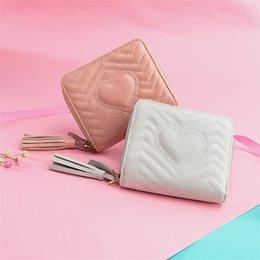 Canada Nouveau designer de luxe feminina petit sac boucle sac à main d'embrayage sac à main d'argent sac pour les femmes à la mode fille portefeuille pliant multi-fonction cheap trendy bags Offre