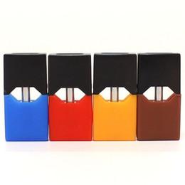 Vape Kalem Başlangıç Kiti Üst kalitesi için Demonte Kartuşları Pod Seramik Boş Kapsüller 0.5ml 1.0ml Vape pod Arabaları 1.8-1.9om nereden duman sopa toptan ticareti tedarikçiler