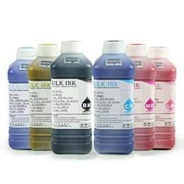mutoh printers Coupons - 500ML Eco Solvent Ink for DX2 DX4 DX5 DX6 DX7 Printhead for Mimaki Roland Mutoh Inkjet Printers Refill Ink Kit