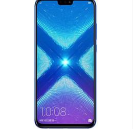 Huawei Honor 8X MobilePhone Batterie Écran 3750mAh Android 8.2 Double Dos 20MP Caméra Multilingue Langue Smartphone ? partir de fabricateur