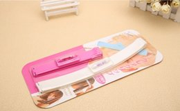 Haarschnitt-kit online-Haarspange Professionelle Trimmen Pony Premium Haarschneidewerkzeuge Pack Leitfaden Schichten Pony Cut Kit Haarspange