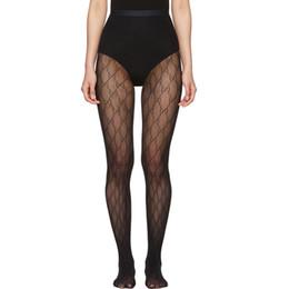Mujeres Sexy Medias Negras Moda Señora Night Club Calcetines Sexy Hollow Pequeño Malla Delgada Medias de las mujeres para la fiesta desde fabricantes