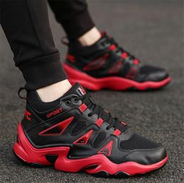 Mulheres hip hop sapatos on-line-esportes homens casuais sapatos de outono e inverno alta-top sapatos masculinos dos homens por atacado e mulheres hip-hop coreano tendência basketbal respirável