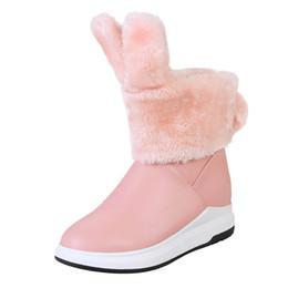 28da2c37627428 Rabatt Stiefel Ohr | 2019 Stiefel Ohr im Angebot auf de.dhgate.com