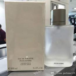 Parfums pour hommes Parfums Spécial bois parfum classique parfum célèbre hommes mode décontractée durable Eau De Toilette durable parfum livraison rapide ? partir de fabricateur