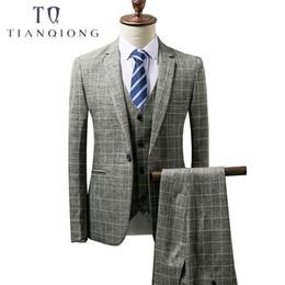 29954cba1 traje morado para los hombres Rebajas Trajes de fiesta de bodas para hombre  Traje de vestir