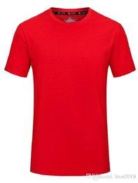 Rotes weißes blaues kleid online-Xy19 NEW 19 20 WEISS ROT BLAU Fußballjerseys heißer Verkaufs-Outdoor Bekleidung Football Wear High Quality 2020 0segray