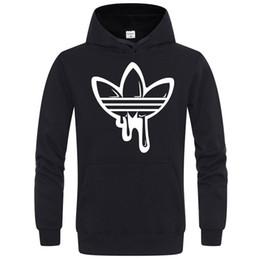 Luz encapuchada online-Mens Designer Branded Hoodie Light Fleece Sudaderas Moda Impreso con capucha Jerseys 6 colores Street Style Mens Sportswear