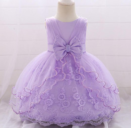 Canada L'Europe et les États-Unis explosions perles incrustées robe de princesse brodée filles ans jupes bébé laver robe robe fille Offre