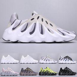 Argentina Venta barata 451 Kanye 3M Volcano Wave Runner Hombres Zapatos de diseño Hombres 700s Zapatillas deportivas Zapatillas de deporte de moda Cool cheap cheap runners shoes Suministro