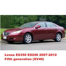 Front Rear Mud Flaps Splash Guards For Lexus ES240 ES250 ES300h ES350 2013-2015
