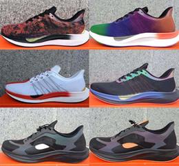 Nombres para hombre zapatillas online-Zapatillas de deporte frescas y transpirables Pegasus Turbo 35 X Series Nombre Jiont Estilo Calzado elástico colorido Zapatos calientes de alta calidad Hombres Mujeres