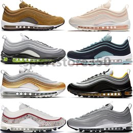 Zapatillas pintadas online-Gris plata metalizado oro Reflect-PAINT Zapatos Grandes Obsidiana OG para mujer zapatillas de deporte vendedor caliente de trigo oscuro de guayaba-Hielo salpicadura de Mens baratos Operando