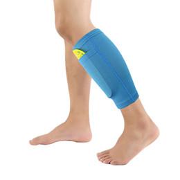 1 paio di calzini protettivi da calcio parastinchi con tasca per calcio parastinchi maniche con polsino di sostegno per adulti da