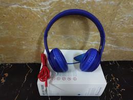 Argentina A ++ S3 La mejor calidad de calidad SoL3 Auriculares inalámbricos Auriculares estéreo Bluetooth auriculares con micrófono para auriculares Soporte de tarjeta TF para iPhone Samsung SL3 cheap mic s3 Suministro