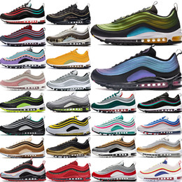 future boots Coupons - mens designer neon seoul LX throwback future top quality running shoes men women silver bullet undftd white black 97OG sports sneakers